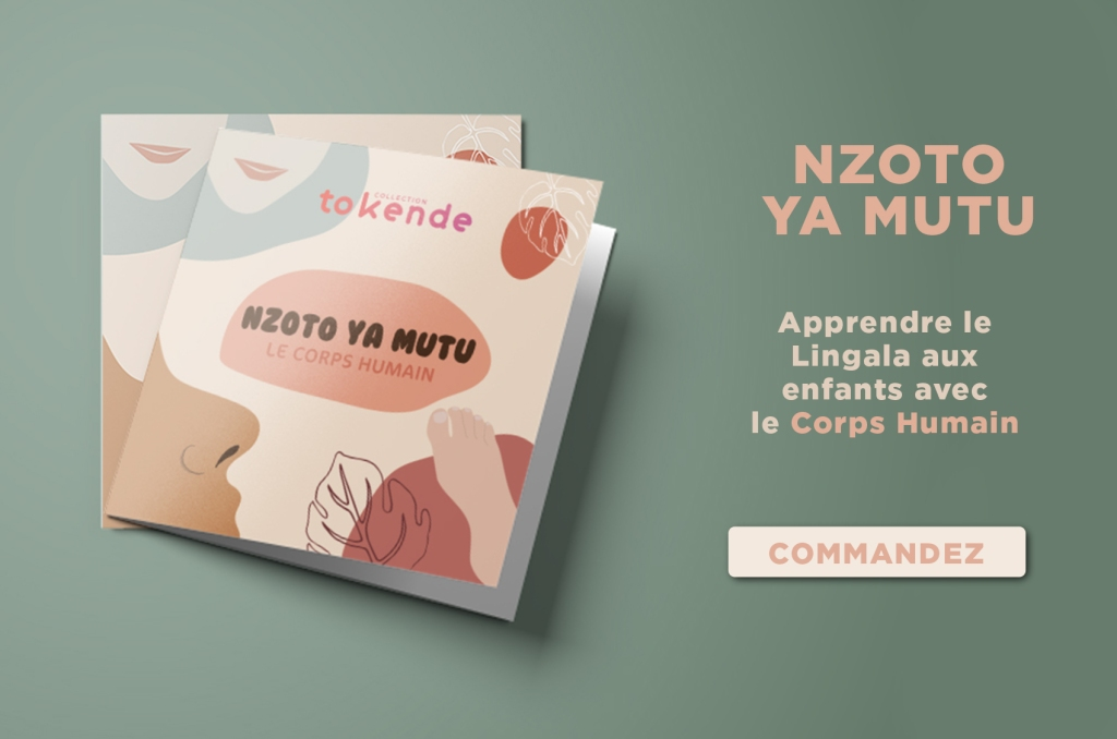 livre corps humain en lingala nzoto ya mutu